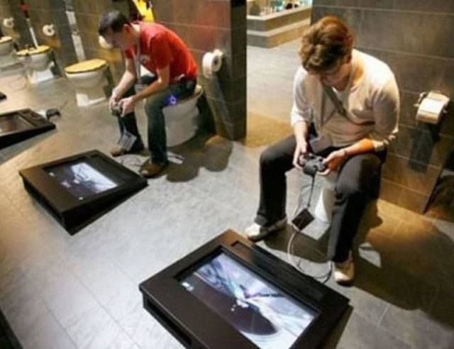 The 11 Craziest Toilets From Around World That You Ve
