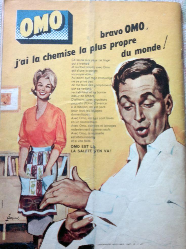 les 29 meilleures images propos de pubs r tro pour les lessives vintage french laundry. Black Bedroom Furniture Sets. Home Design Ideas