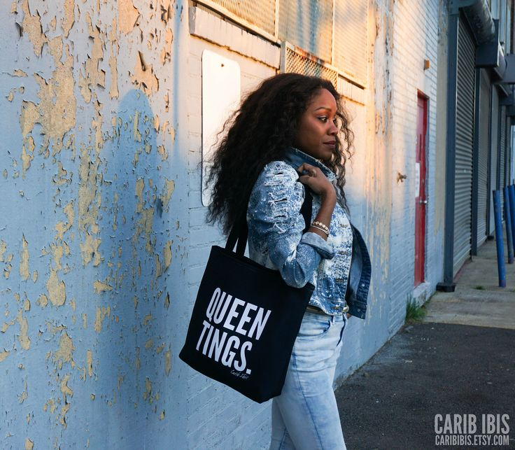 African American tote Bag Black Girl Magic Tote Bag Afrocentric Tote Bag Trinidad Black Pride Caribbean West Indian Melanin Magic by CaribIbis on Etsy https://www.etsy.com/listing/269214999/african-american-tote-bag-black-girl