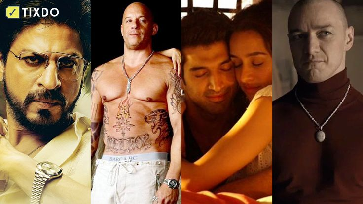9 awesome movies to kickstart 2017 2017 is going to be different. What makes us so optimistic you ask? Well, how about the awesome movie lineup for the first month of the year? Check it out! 1. XXX: Return of Xander Cage 2. Ok Jaanu  3. Raees  4. Split  5. Underworld: Blood Wars 6. Harmakhor 7. Kabil  8. Resident Evil: The Final Chapter 9. A Dog's Purpose  #2017Movies #January #Newyeargoals #Films