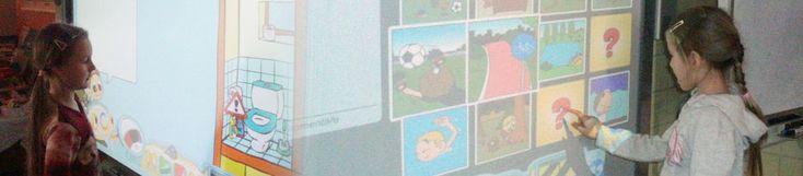 Záchranný kruh - portál se sekcí pro školy - po registraci přístup k interaktivním materiálům, pracovním listům, hrám atd....