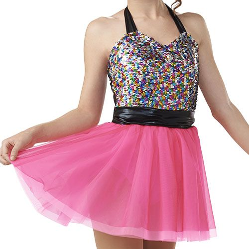 11872 - Liberts       Wake me up before you go go dance costume 2014!! Shannon tap solo!!!!!!!