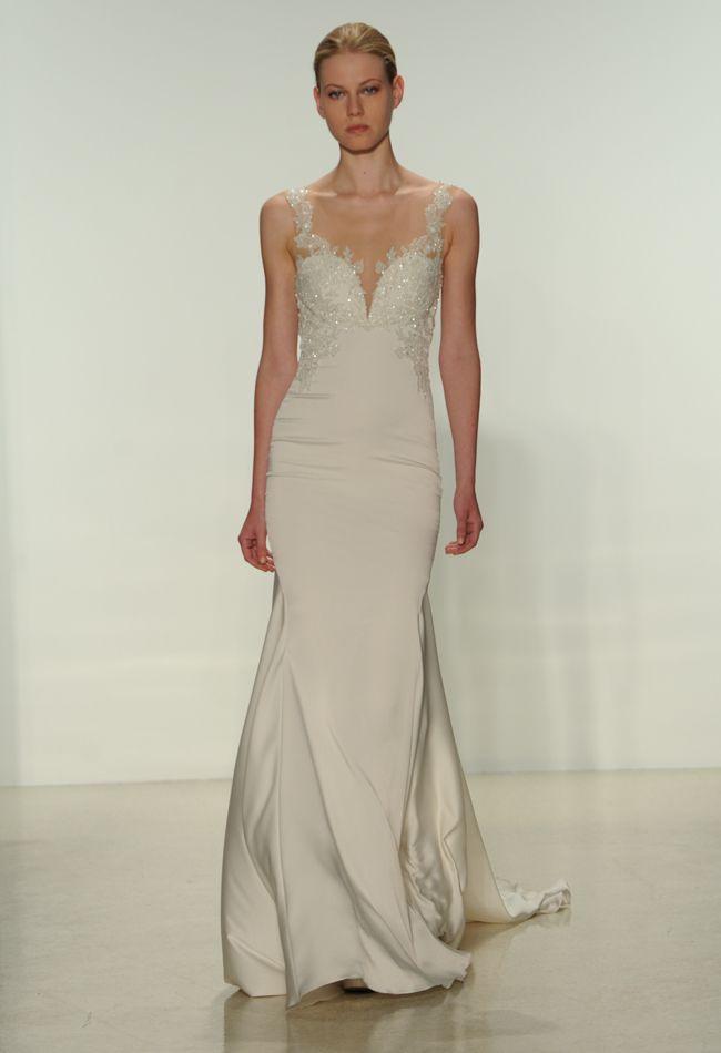 48 besten Wedding dresses Bilder auf Pinterest | Brautkleider ...