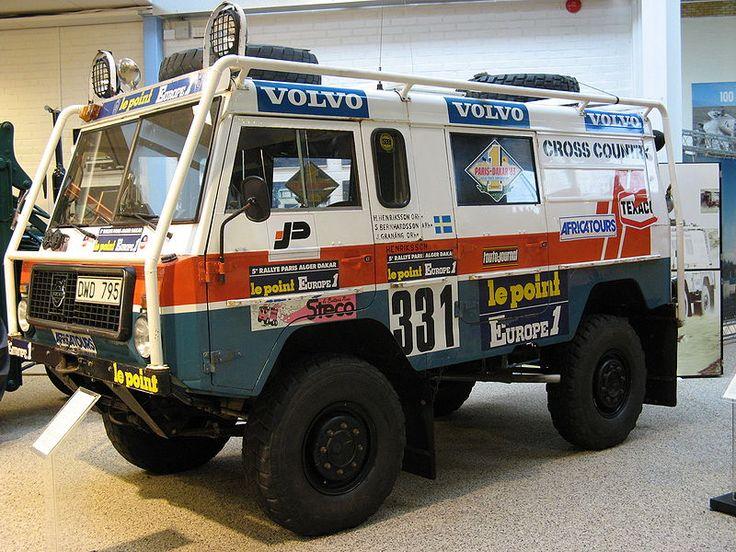 Volvo C 303 (1978)
