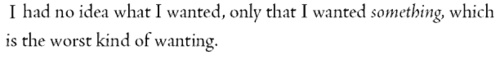 David Levithan, Love is the Higher Law
