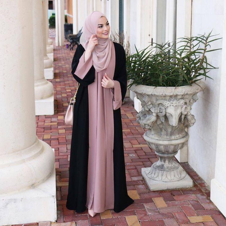 "4,444 Likes, 15 Comments - Hijab Fashion Inspiration (@hijab_fashioninspiration) on Instagram: ""@taslim_r"""