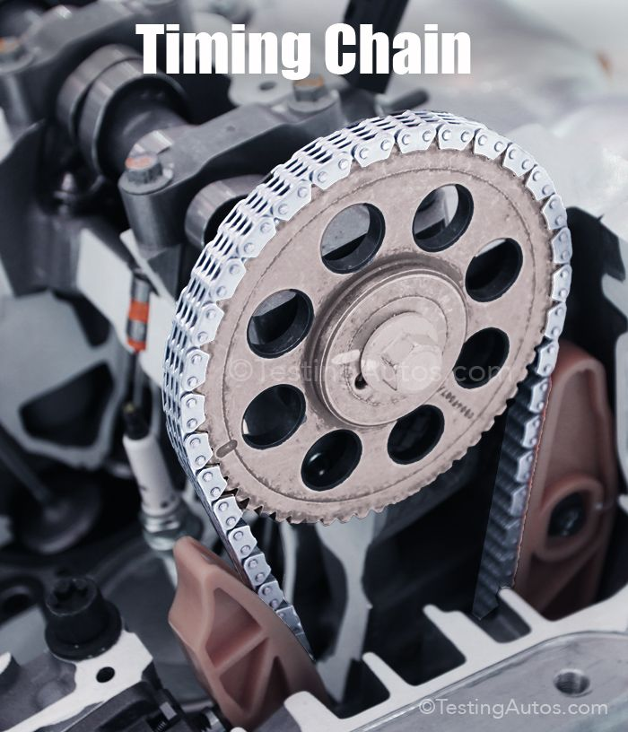 When does the timing chain need to be replaced? | Engine | Car ... Jaguar Timing Belt on