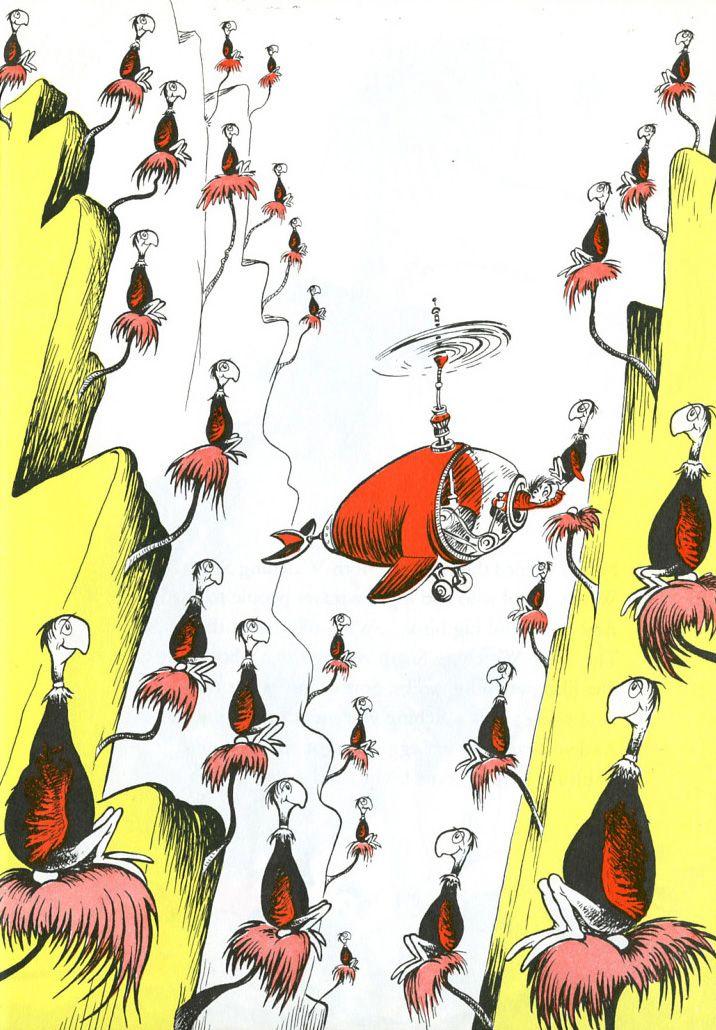18 besten My favorite Dr. Seuss Bilder auf Pinterest   Druckvorlagen ...