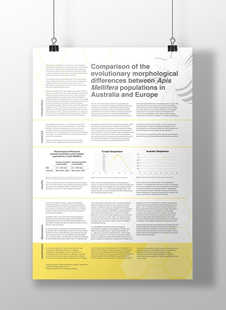 9 best Research Poster images on Pinterest - research poster