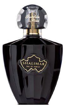 Shalimar Black Mystery