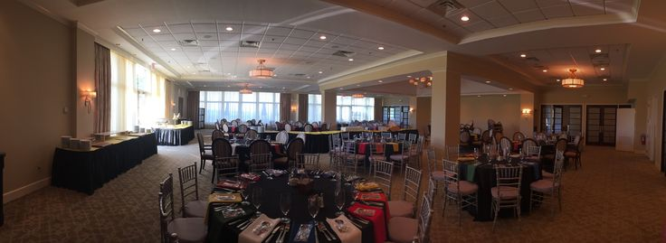 BEFORE SHOT........ There's no place like home if it is Crestmont Country Club! The #WizardofOz has come to West Orange, NJ, just follow the #yellowbrickroad   #balloons, #balloondecorating, #lotparty.com,  #oz #crestmontcc #donutwall, #cardparty2017