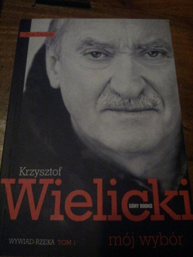 Mój Wybór - Krzysztof Wielicki