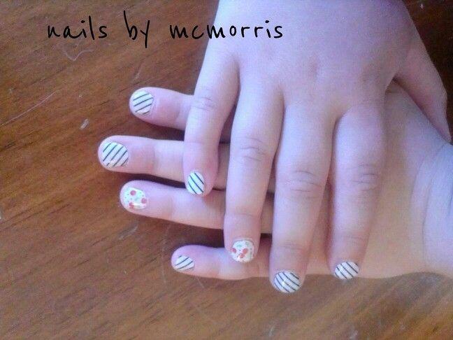 #cherryojn #nailwrap #mcmorris