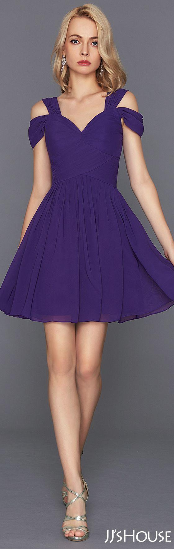Excellent cocktail dress and excellent design!  #JJsHouse #Cocktail