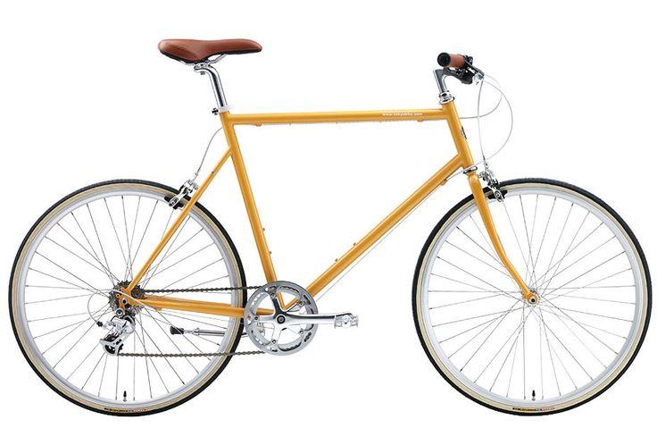 Tokyo Bike