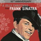 A Jolly Christmas from Frank Sinatra (50th Anniversary) - #Christmas #Music on #iTunes