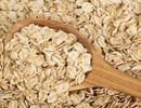 How to make oatmeal paste