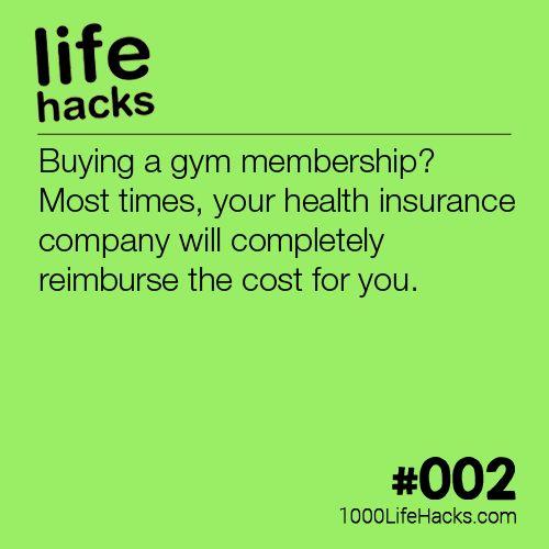 #002 – Get a gym membership for free