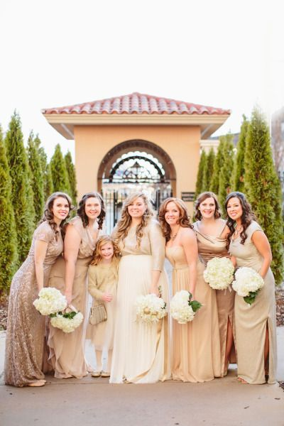 17 Best Images About Best Bridesmaid Ideas On Pinterest