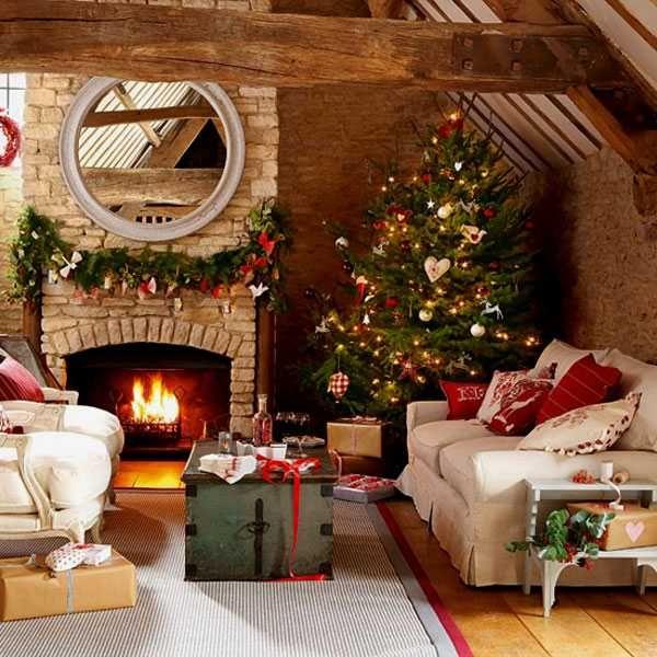 можно оформление лесного домика новогоднее фото московским гастролям артисты
