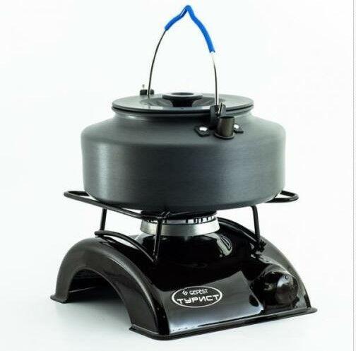 Details about Gas stove, <b>tourist</b>, compact PGT 802 Gefest Gas stove ...