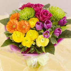 Offering a flower is very kind and sweet thing that you can do to make someone…