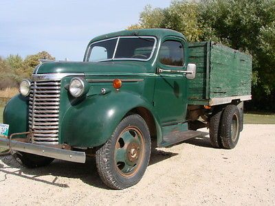 1940 chevy pickup for sale | 1940 Chevrolet 1 1/2 Ton Dump Truck - Used Chevrolet Other for sale in ...