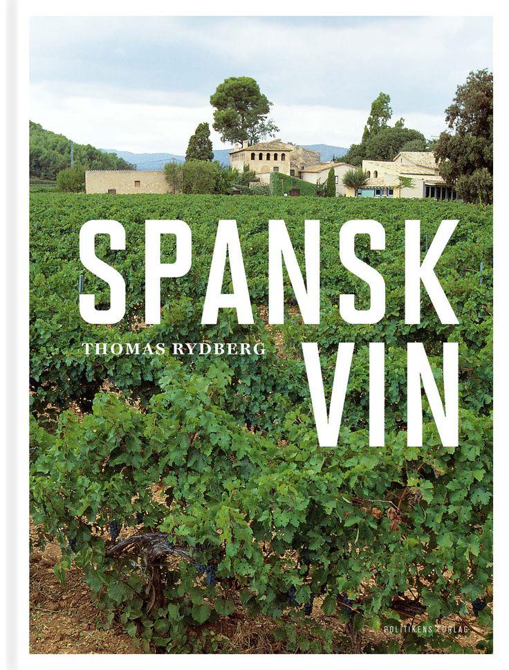 """""""Spanske vine"""" er en bog af Thomas Rydberg, som er noget af en ekskpert, nå;r det kommer til vin og spiritus. I denne bog giver han sine læsere al den viden om spansk vin, de har brug for. Spansk vin kommer tit på bordet hjemme hos os danskere, og især efter, at vinen i de sidste 15 år har gennemgået en stor udvikling."""
