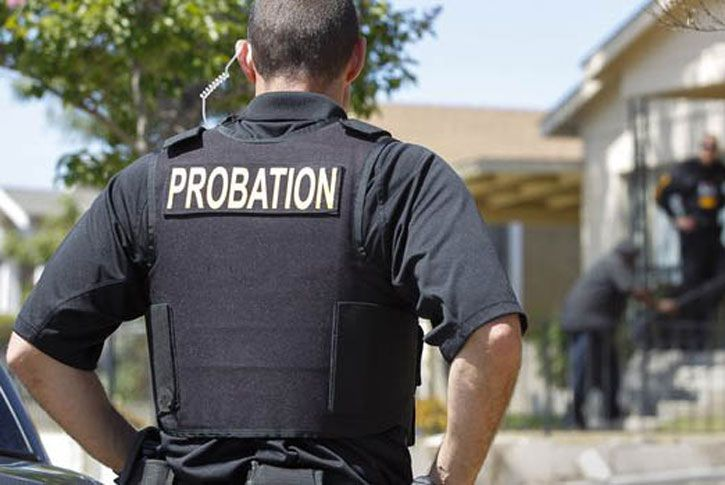 Want To Become A Police Officer Detective Learn How To Pursue Criminal Justice In The U S Brain Food Tci Probation Officer Officer Criminal Justice