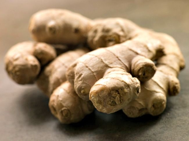 How to Store Ginger Root