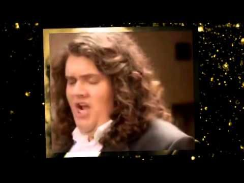 "VA PENSIERO by the magnificent JONATHAN ANTOINE..18 yrs old, from ""Perhaps Love"", 2013"