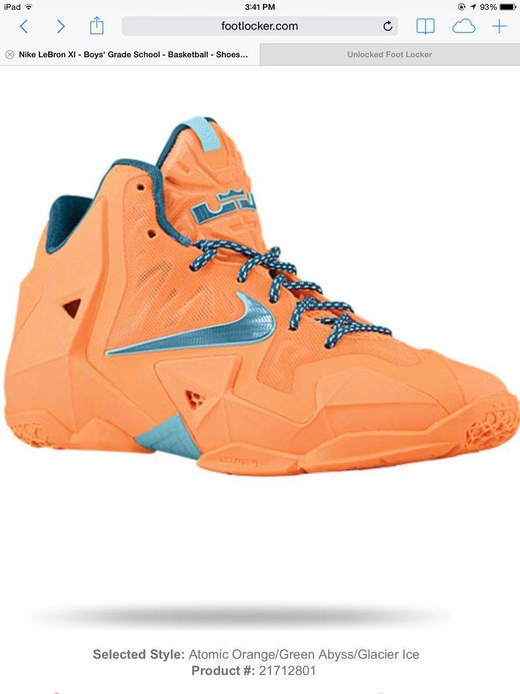Lebrons � Nike LebronBasketball ...