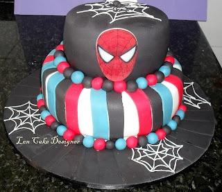 Spiderman cake: bolo Homem Aranha: Spiderman Cake, Decorating Ideas, Spider Man, Man Cakes, Decorated Cakes, Spider Man, Cake Decorating