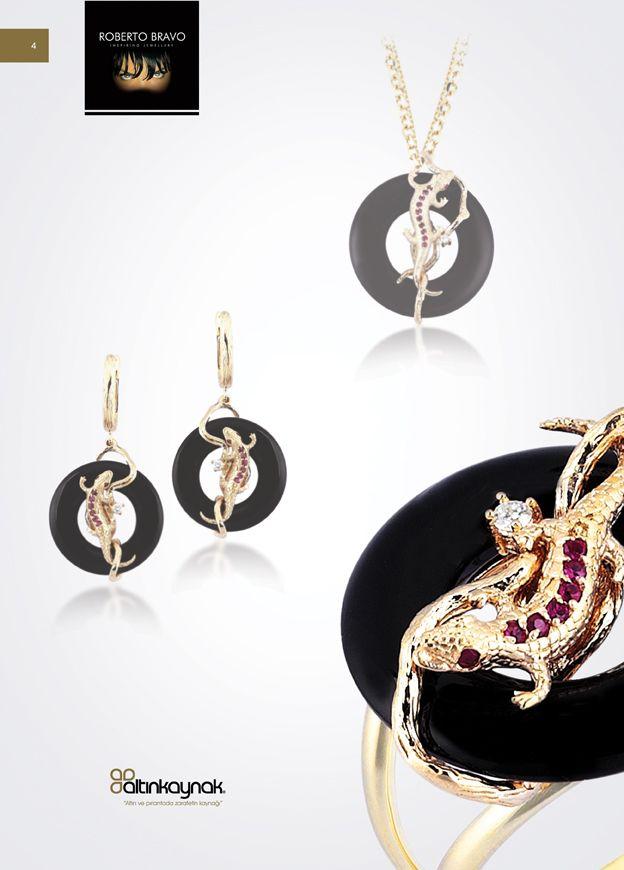 Roberto Bravo özel koleksiyon ürünleri...