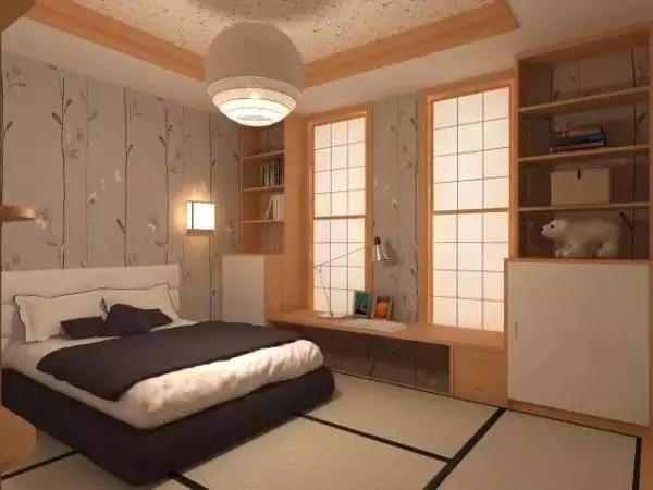 Die besten 25+ Japanese style bedroom Ideen auf Pinterest - einrichtungsideen im japanischen stil zen ambiente