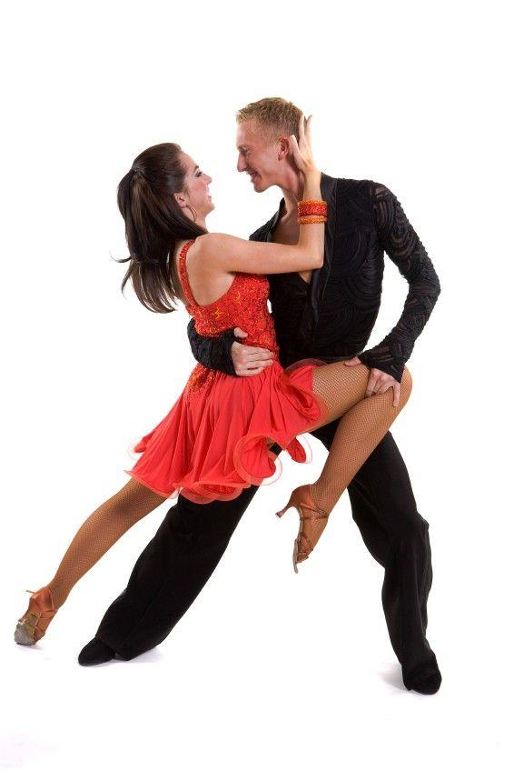 Club Latin Dance 12