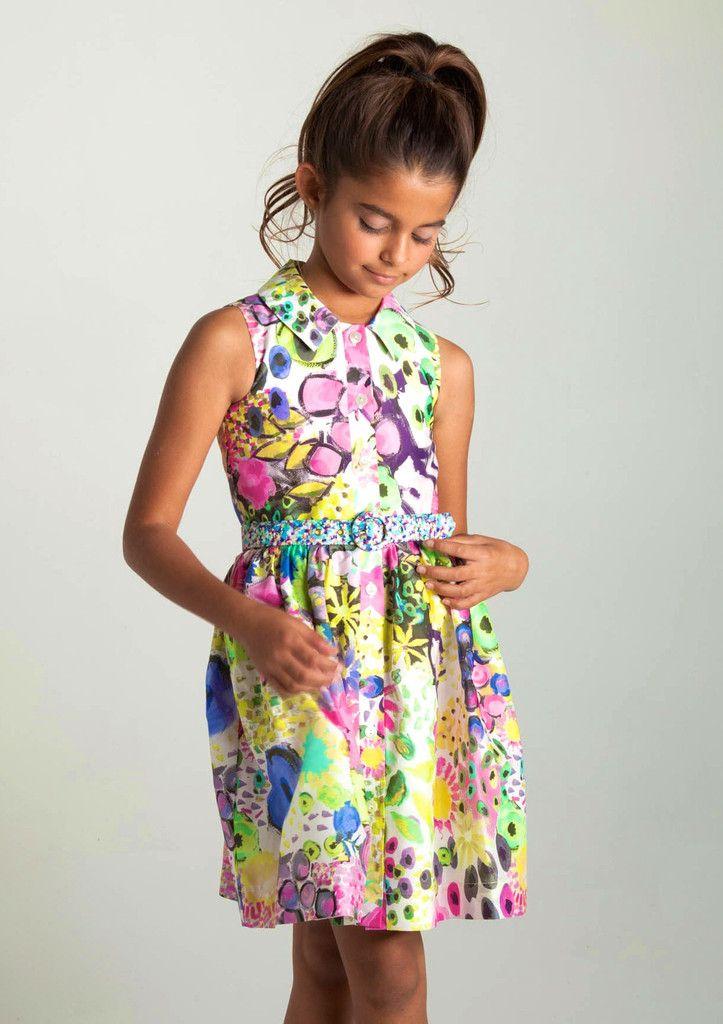 Sophisticated Girls Dresses
