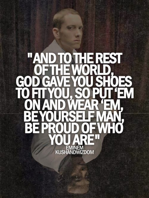 eminem quotes from songs beautiful - photo #6