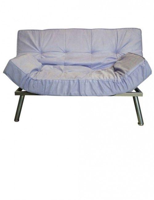 Small Futon For College Dorms Cozy Sofa Small Futon