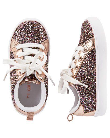 Toddler Girl Carter's Casual Sneakers | Carters.com