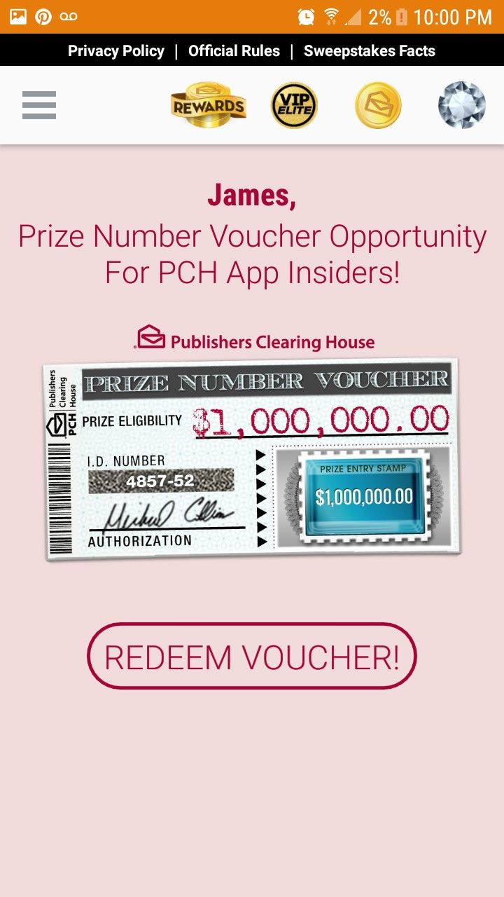 Pin By Nnero On Publisher Clearing House Lotto Winning Numbers Sweepstakes Winner Winner Announcement