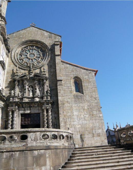 サン・フランシスコ教会 (ポルト)