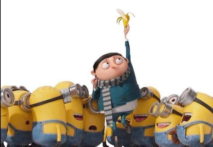 Minions Film Release