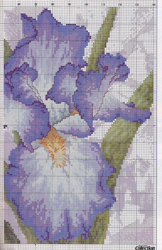 Cross Stitch Collection 169 2009. Обсуждение на LiveInternet - Российский Сервис Онлайн-Дневников