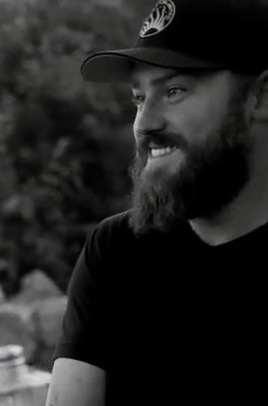 Zac Brown Band....this man makes me smile every time I see or hear him!!! Love love his music!!!
