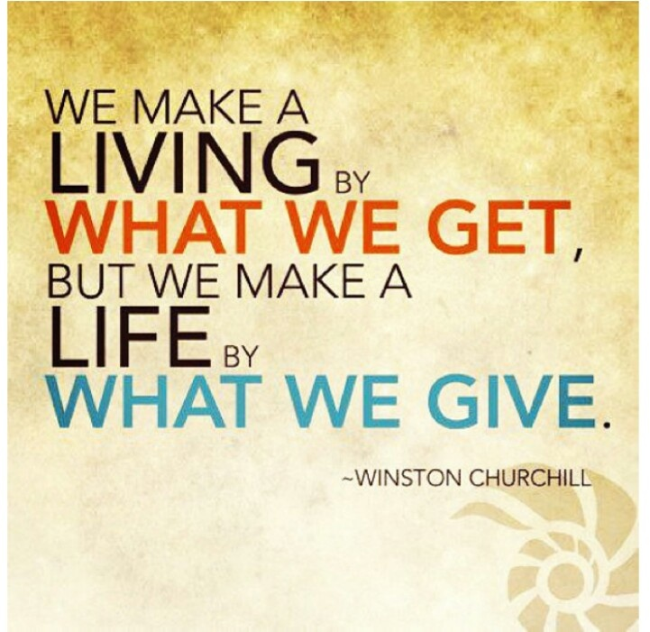 Quotes About Giving Back Fair 65 Best Giving Images On Pinterest  The Words My Life And Quotable . Inspiration