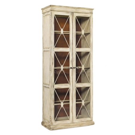 I Pinned This Foggin Display Cabinet From The Hooker Furniture Event At  Joss And Main!