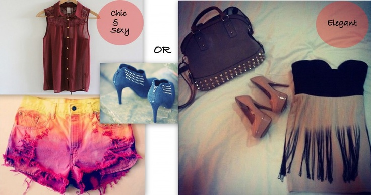 Here's what you need for a sultry yet Romantic Evening Date! #EveningDate #LovelyThingsToWear