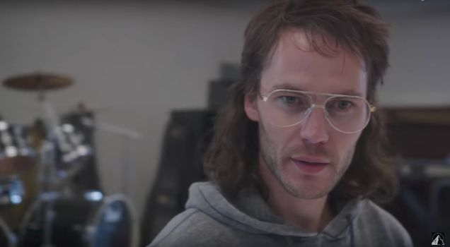 Tim Riggins Is David Koresh in Teaser Trailer for Waco