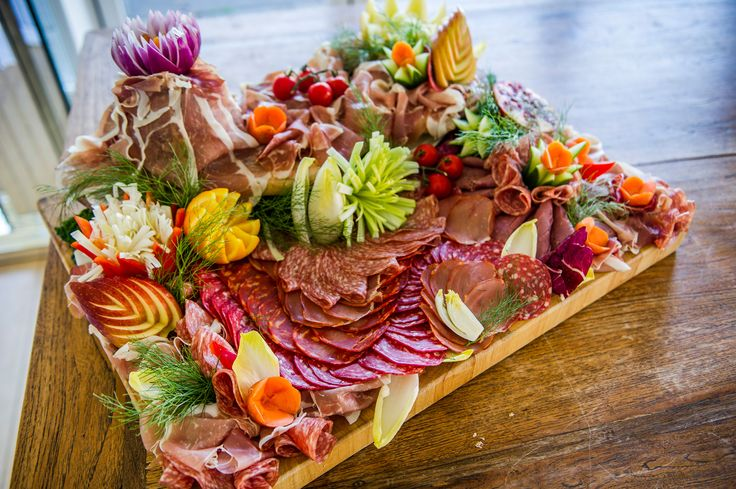 12 best Creative Wedding Catering Ideas images on Pinterest ...